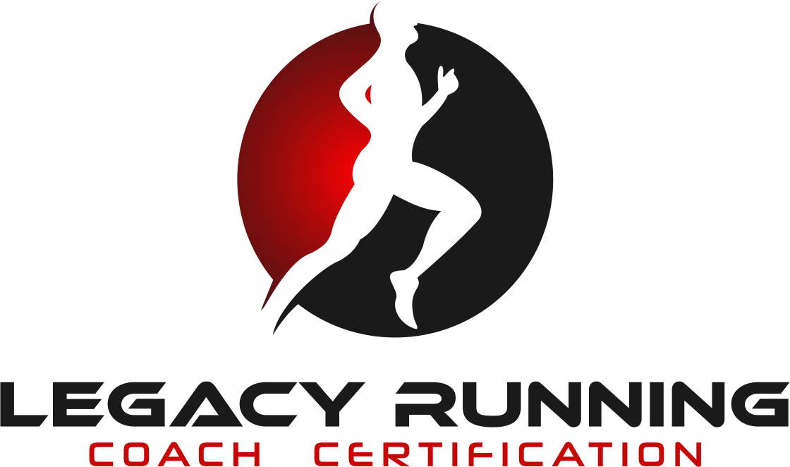 Legacy Running Coach Certification Requirements
